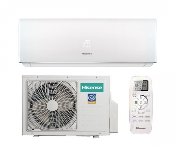 Hisense AS-07UR4SYDDB1G / AS-07UR4SYDDB1W