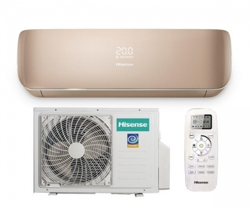 HISENSE AS-13UR4SVPSC5G(C) / AS-13UR4SVPSC5W(C)