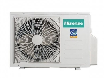 HISENSE AS-09UR4SYDDEIB1G / AS-09UR4SYDDEIB1W
