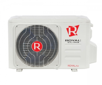 Royal Clima RC-TWX25HN