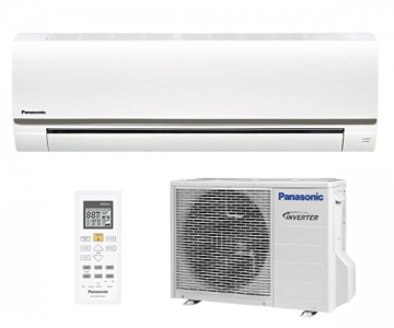 Panasonic CS-BE20TKD / CU-BE20TKE