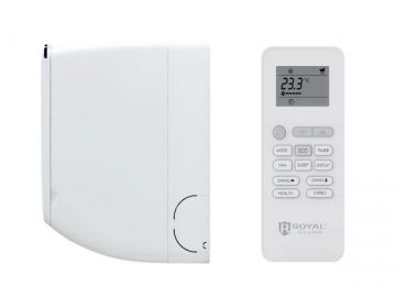 ROYAL CLIMA INVERTER RCI-E72HN