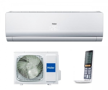 Haier AS09NS5ERA-W / 1U09BS3ERA
