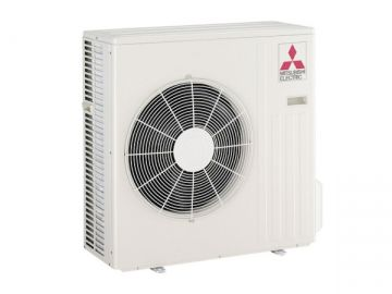 Mitsubishi electric MUZ-SF60-71VE