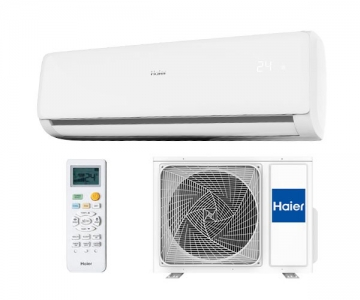 Haier AS09TH3HRA / 1U09MR4ERA