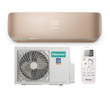 HISENSE AS-10UR4SVETG67(C) / AS-10UR4SVETG67W