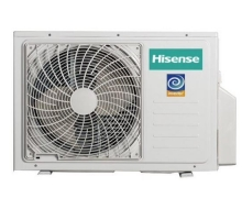 Hisense AS-09UR4SYDDB1G / AS-09UR4SYDDB1W