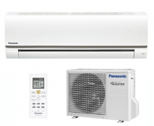 Panasonic CS-BE35TKE / CU-BE35TKE