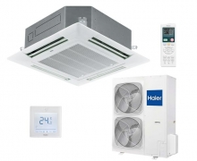 Haier AB48ES1ERA(S) / 1U48IS1EAB(S)