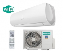 Hisense AS 13UW4SVETS10G AS 13UW4SVETS10W