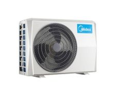 Midea Blanc On-Off