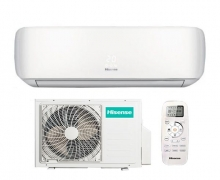 Hisense AS-24HR4SBATG005 / AS-24HR4SBATG005W