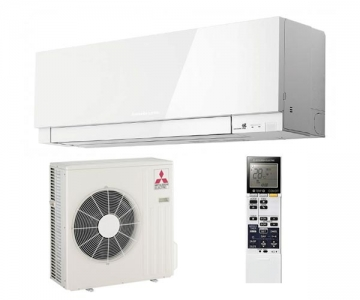 Mitsubishi electric MSZ-EF50VEW-MUZ-EF50VE