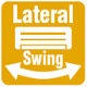 lateral-swing