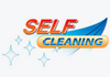 SELF-CLEANING